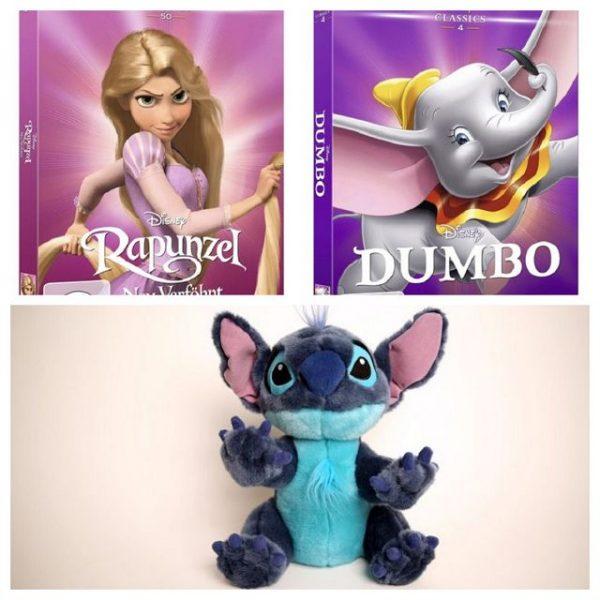 Disney Magic Moments – Die große Quizshow