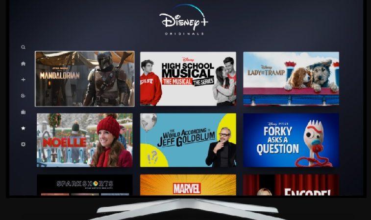 Neu auf Disney+ im Januar