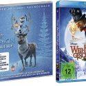 """Disney Olaf taut auf und eine Weihnachtsgeschichte 125x125 - Adventskalender Tür 9: Disneys """"Eine Weihnachtsgeschichte"""" + """"Die Eiskönigin: Olaf taut auf"""""""