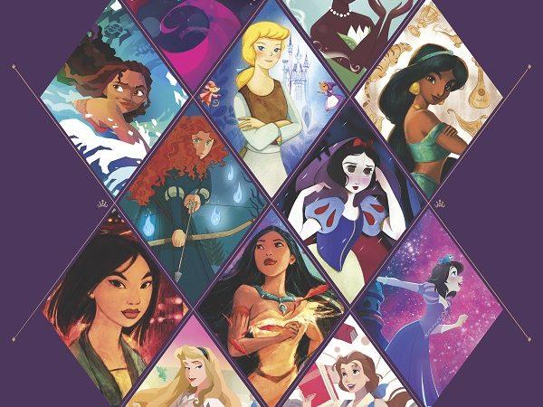 Gewinnspiel- Disney Prinzessinnen