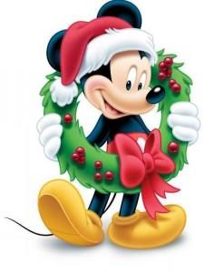 Disney Weihnachtsmenü6