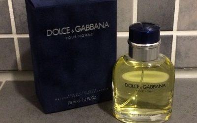Dolce Gabbana pour Homme 1 400x250 - Produkttest: Dolce & Gabbana pour Homme von Parfum.de
