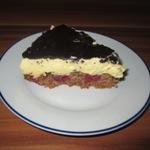 Rezept – Donauwellen-Torte