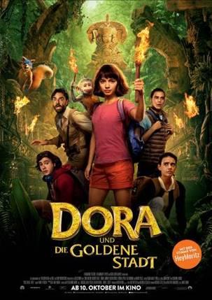 Dora und die goldene Stadt (1)
