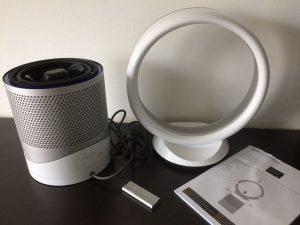Dyson Pure Cool Link im Test 2 300x225 - Produkttest: Dyson Pure Cool Link – der Luftreiniger mit App-Steuerung