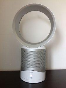 Dyson Pure Cool Link im Test 3 225x300 - Produkttest: Dyson Pure Cool Link – der Luftreiniger mit App-Steuerung