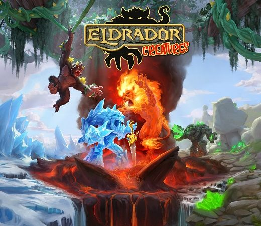 Adventskalender Tür 20: Eldrador® Creatures Videospiel