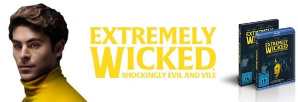 Extremely Wicked