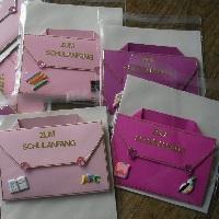 Einladungskarten zur Einschulung von Kartenträume