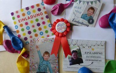 Einladungskarten von einladunggeburtstag 22 400x250 - 3 Anregungen für noch tollere Kindergeburtstage