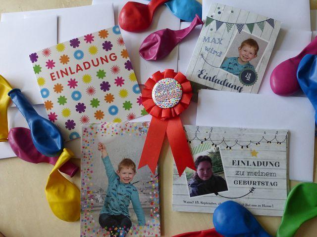 3 Anregungen für noch tollere Kindergeburtstage