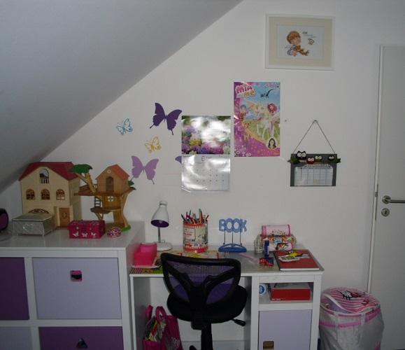 Die 5 besten Tipps für kleine Kinderzimmer
