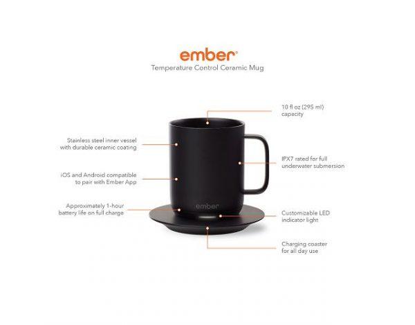 Ember Ceramic Mug im Test 6 600x469 - Produkttest: Ember Ceramic Mug