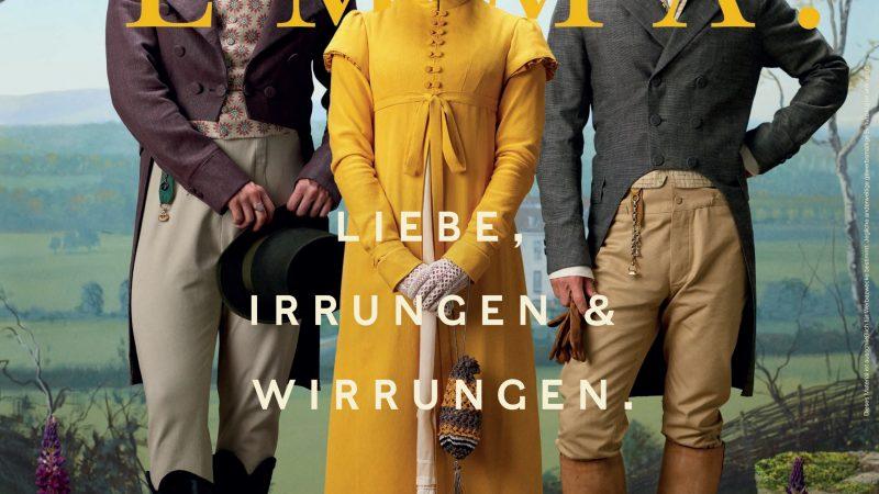 Film-Kritik: EMMA
