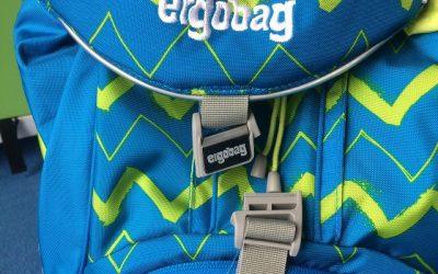 Ergobag Pack Test 2 400x250 - Produkttest: Schulrucksack Ergobag Pack