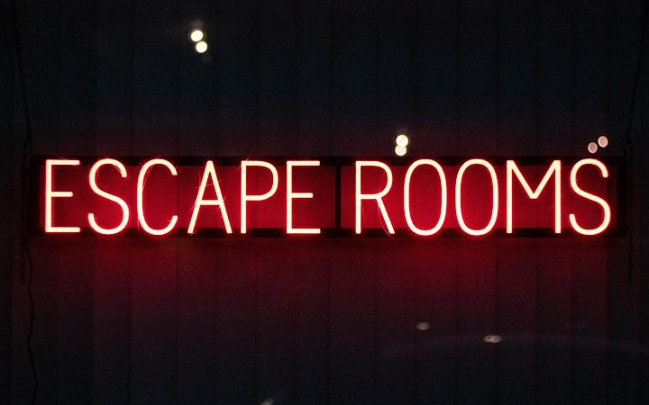 Locked Adventures: Escape Rooms für zu Hause im Test
