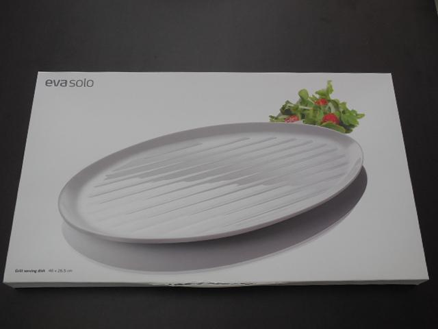 eva solo grillservierplatte von stilbegeistert famil s dietestfamilie. Black Bedroom Furniture Sets. Home Design Ideas