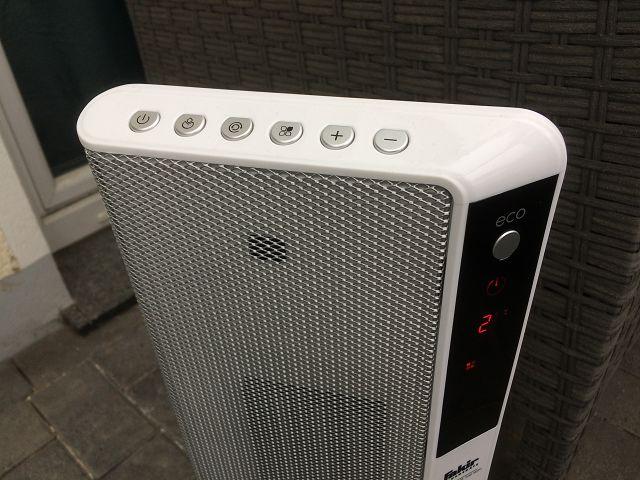 Produkttest: Fakir premium HT 700 WiFi