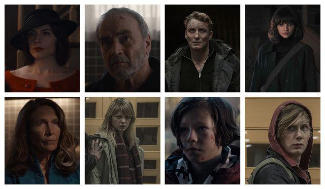Netflix Dark Staffel 1 + 2 – Familie Nielsen