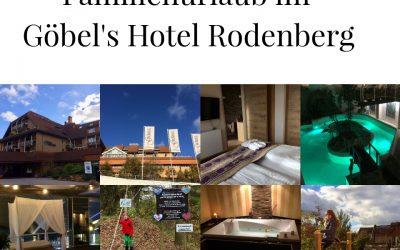 Familien Urlaub in Göbel's Hotel Rodenberg 400x250 - Familien Urlaub in Göbel's Hotel Rodenberg in Rotenburg an der Fulda