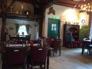 Familienrestaurants in Holland (1)