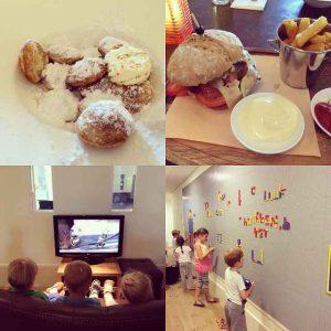 Familienrestaurants in Holland (13)