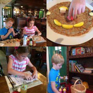 Familienrestaurants in Holland (3)