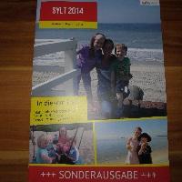 Familienzeitung von sendmoments im Test 1 - Familienzeitung von SendMoments im Test