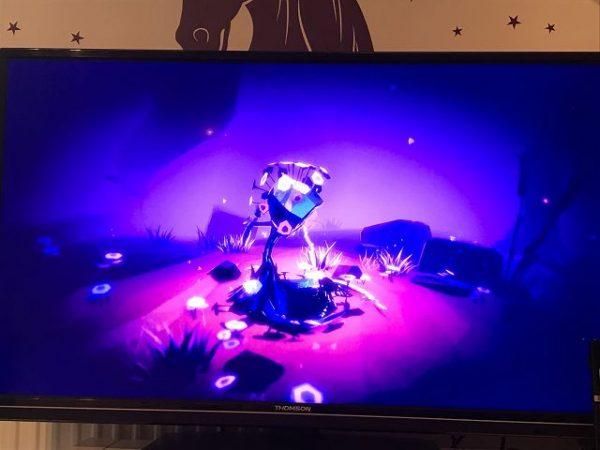 Fe für die PS4 im Test 3 600x450 - Rezension: Fe für PS4