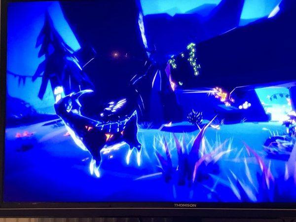 Fe für die PS4 im Test 4 600x450 - Rezension: Fe für PS4