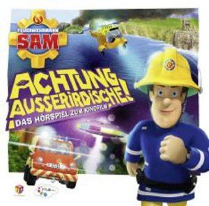 Feuerwehrmann Sam Achtung Ausserirdische 1 300x296 - Gewinnspiel: Feuerwehrmann Sam - Achtung Ausserirdische!