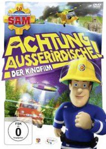 Feuerwehrmann Sam Achtung Ausserirdische 2 213x300 - Gewinnspiel: Feuerwehrmann Sam - Achtung Ausserirdische!