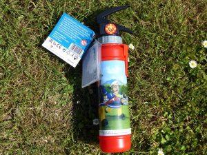 Feuerwehrmann Sam Outdoorprodukte von Simba Toys 5 300x225 - Produkttest: Feuerwehrmann Sam Outdoorprodukte von Simba Toys
