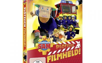 Feuerwehrmann Sam Plötzlich Filmheld 32 400x250 - Gewinnspiel: DVD Feuerwehrmann Sam - Plötzlich Filmheld!