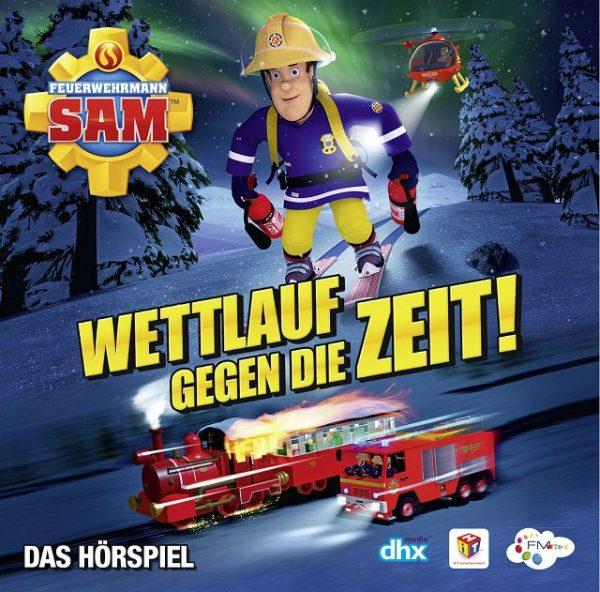 Feuerwehrmann Sam Wettlauf gegen die Zeit Hörspiel 4 600x592 - Gewinnspiel: Feuerwehrmann Sam - Wettlauf gegen die Zeit als Hörspiel