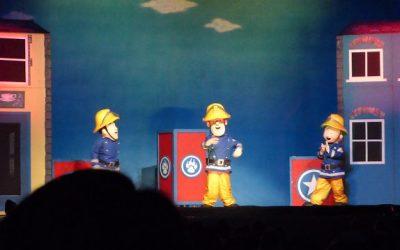 Feuerwehrmann Sam rettet den Zirkus Live in Bielefeld 1 400x250 - Feuerwehrmann Sam rettet den Zirkus! Live in Bielefeld