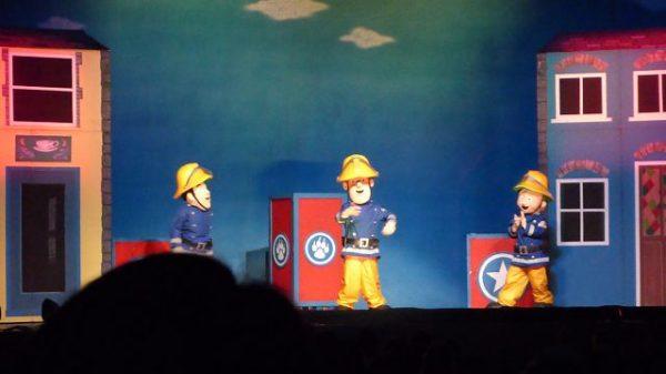 Feuerwehrmann Sam rettet den Zirkus Live in Bielefeld 1 600x337 - Feuerwehrmann Sam rettet den Zirkus! Live in Bielefeld