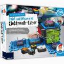 Franzis Elektronik Labor Gewinnspiel 2 125x125 - Adventskalender Tür 6: Franzis Elektronik-Labor