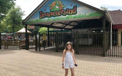 Freizeitpark Drouwenerzand 1 400x250 - Familien Ausflugstipp: Freizeitpark Drouwenerzand
