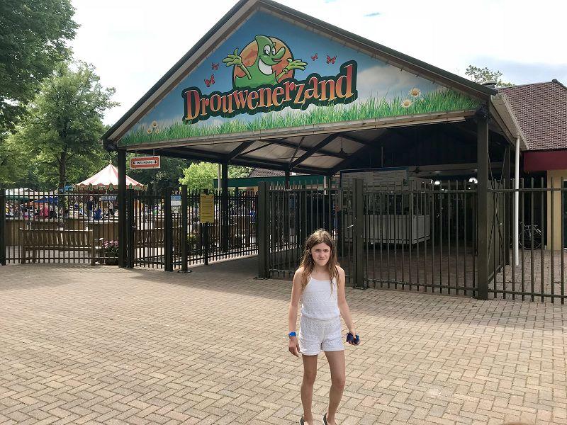 Familien Ausflugstipp: Freizeitpark Drouwenerzand