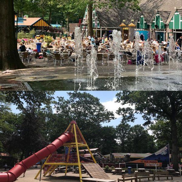 Freizeitpark Drouwenerzand 4 600x600 - Familien Ausflugstipp: Freizeitpark Drouwenerzand