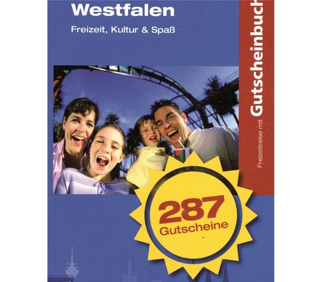 Tester gesucht: Freizeitreise mit Gutscheinbuch.de Nordrhein-Westfalen