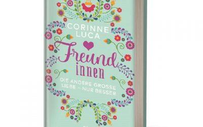 Freundinnen von Corrine Luca