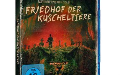 Friedhof der Kuscheltiere (1989) remastered