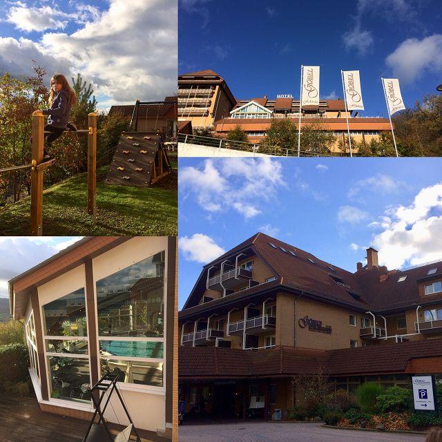 Göbels Hotel Rodenberg 01 - Familien Urlaub in Göbel's Hotel Rodenberg in Rotenburg an der Fulda