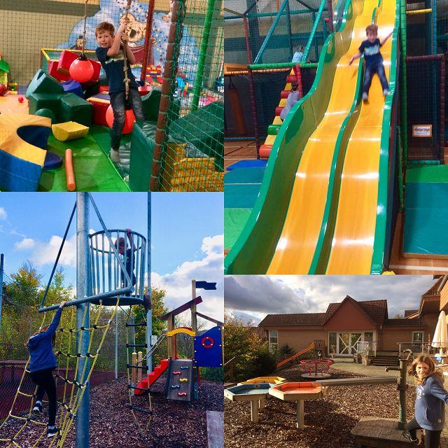 Göbels Hotel Rodenberg Koala Kids World - Familien Urlaub in Göbel's Hotel Rodenberg in Rotenburg an der Fulda