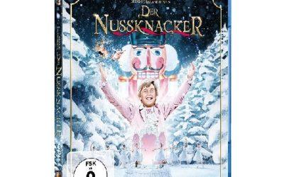 GEORGE BALACHINE´S DER NUSSKNACKER auf Blu-ray