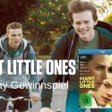 GIANT LITTLE ONES Blu-ray Gewinnspiel