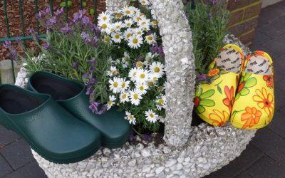 Gartenclogs von Clogsexperte 1 400x250 - Produkttest: Gartenclogs von Clogsexperte.de im Test