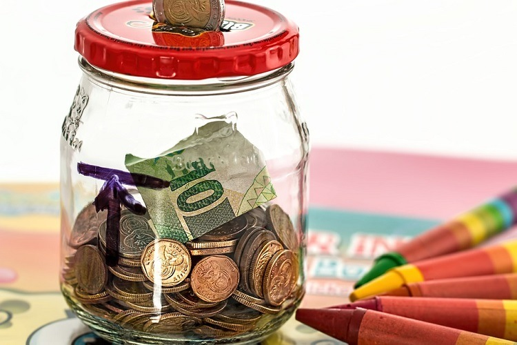 Kinder und Finanzen – so lernt der Nachwuchs mit Geld umzugehen